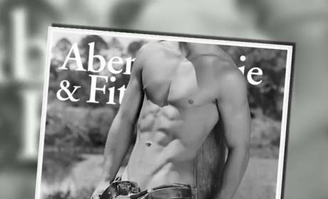 Abercrombie & Fitch Controversy