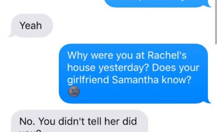 Man Exposes Friend's Cheating Boyfriend: See The HILARIOUS Exchange!