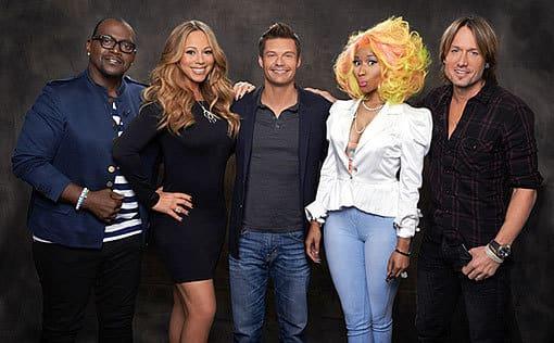 American Idol Team