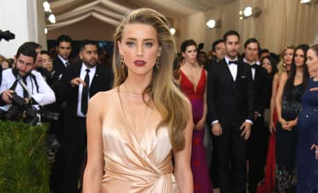Amber Heard is Gorgeous