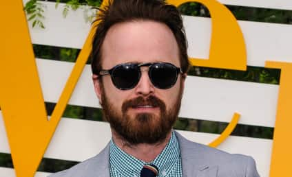 Aaron Paul to Play Young Han Solo in Star Wars Spinoff?!