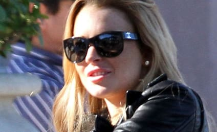 Lindsay Lohan: Free For a Day
