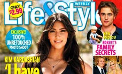 Kim Kardashian, Kurves Kover Life & Style