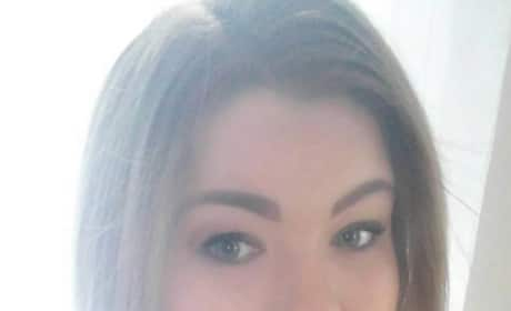 Amber Portwood Shows Off Yet Another New Haircuit