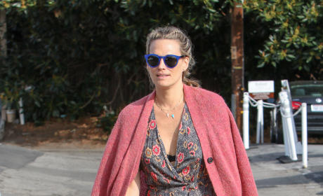 Molly Sims Shops in Brentwood