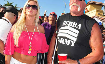 Hulk Hogan Files Countersuit Against Linda Hogan