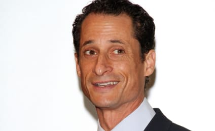 Anthony Weiner Penis Pic: Released, Erect