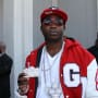 Gucci Mane: BET Hip Hop Awards 2010