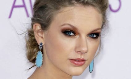 Taylor Swift Teases Harry Styles Break-Up Song