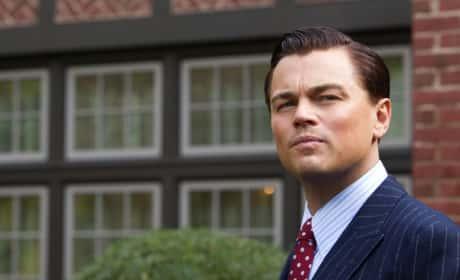 Leonardo DiCaprio, Oscars Nominee