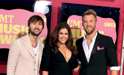CMT Awards 2012: List of Winners!