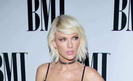 Taylor Swift: Kim Kardashian Diss Track on the Way?!