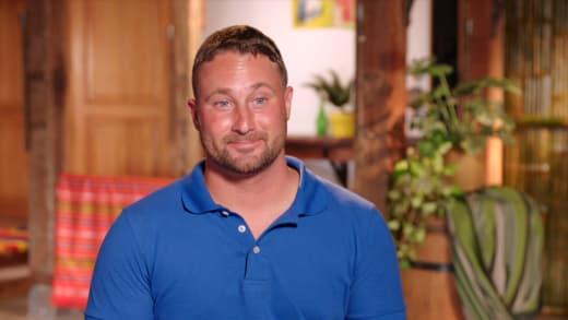 Corey Rathgeber ne dit pas tout à Evelin sur Jenny