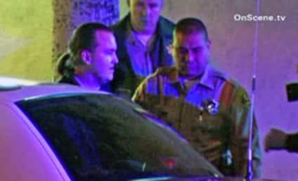 Harry Burkhart Arrested in Los Angeles Arson Spree