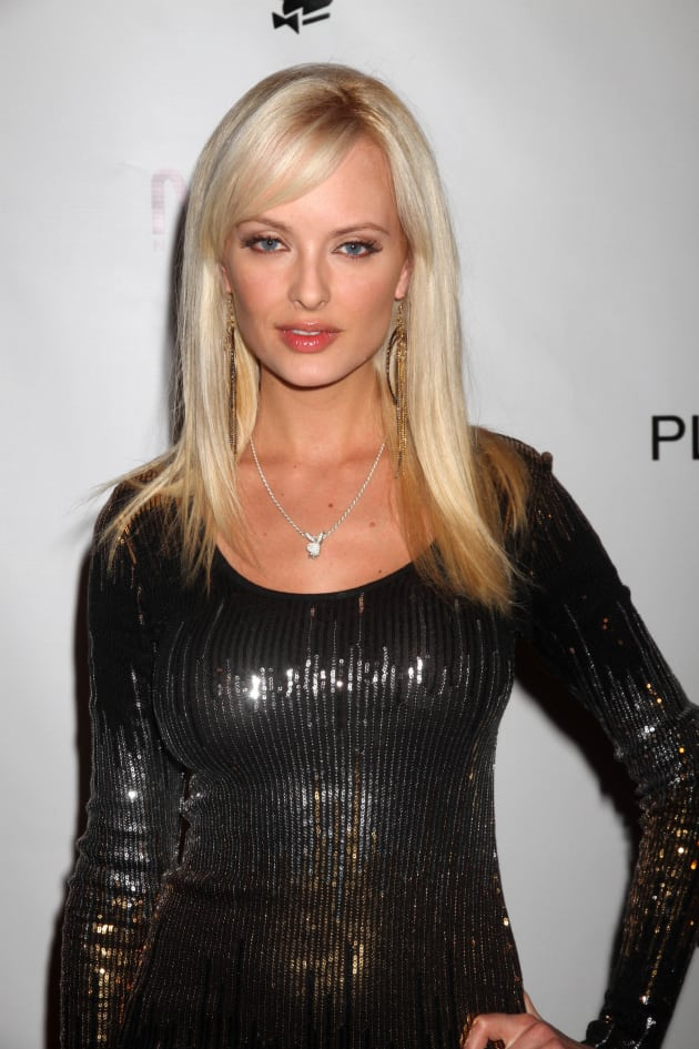 Shera Bechard Picture