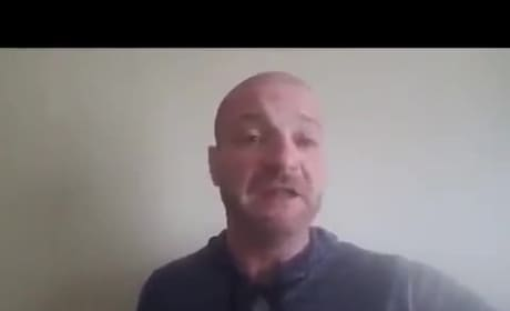 Christopher Cantwell, White Nationalist in Charlottesville Protest, Bawls Over Possible Arrest