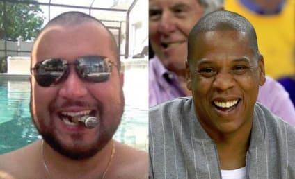 George Zimmerman: I'll Kill Jay-Z and Feed Him to an Alligator!