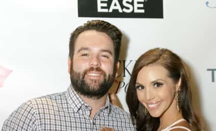 Scheana Marie and Mike Shay: It's Over!