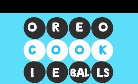 Oreo Cookie Balls Jingle Will Make You Sing