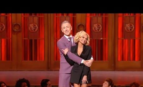 Tony Awards Opening Number
