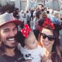 Audrina Patridge and Family