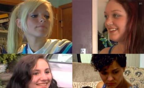 Teen Mom 3 Cast Pics