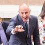 Matt Lauer Signs MEGA Today Show Contract