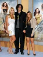 Howard Stern and Family