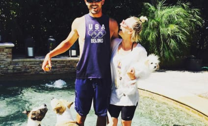 Kaley Cuoco Gives Ryan Sweeting an Allowance, Uses Credit Card to Keep Tabs on Him, Source Claims