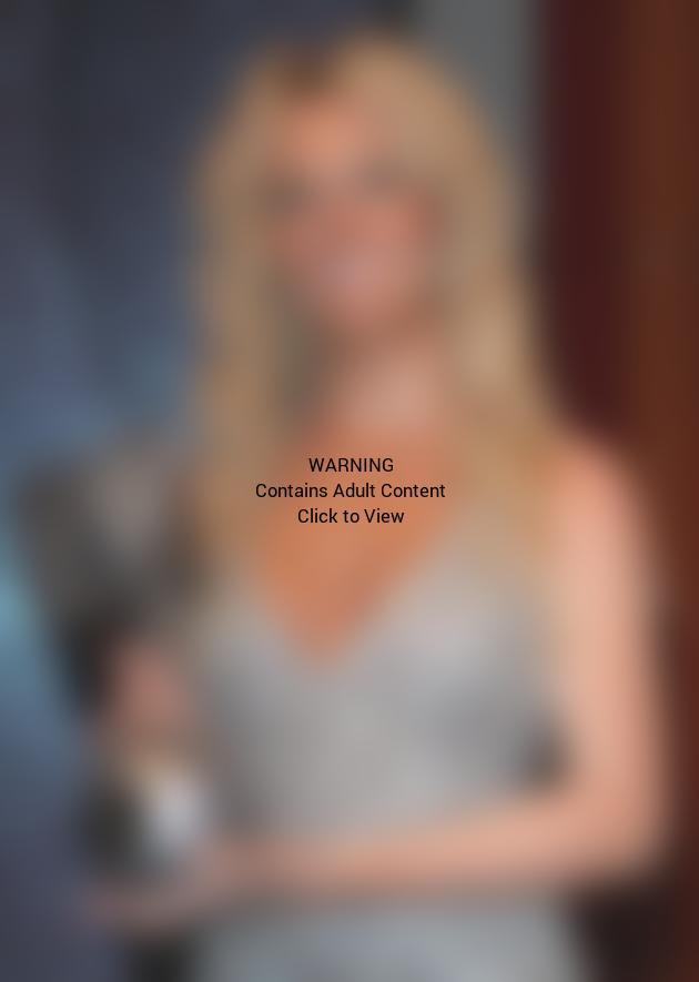 Wax Britney