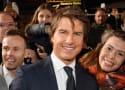 Tom Cruise: ENGAGED to Vanessa Kirby?!