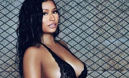 Nicki Minaj: Pregnant?!?!