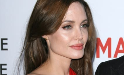 Brangelina Goes AWOL on Thanksgiving