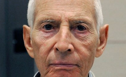 Robert Durst Connected to Another Disappearance; Ex-Girlfriend Reveals Pattern of Bizarre Behavior