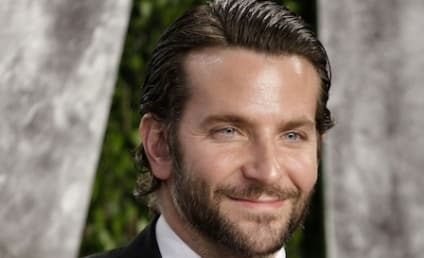 Bradley Cooper Joins Steven Spielberg's American Sniper