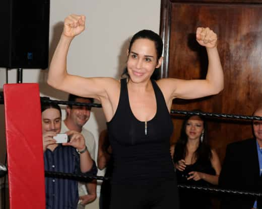 Octomom Nadya Suleman Picture