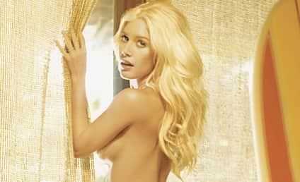 Karissa Shannon: Sex Tape Partner of Heidi Montag, Playboy Model, Former Hugh Hefner Plaything