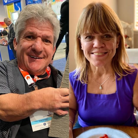 Amy Roloff Shades Ex-Husband: Little People, Big World is NOT Fake!