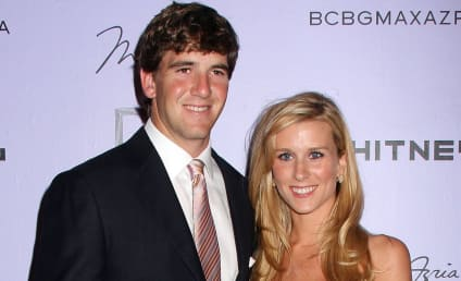 Eli Manning, Wife Welcome Baby Girl #2!