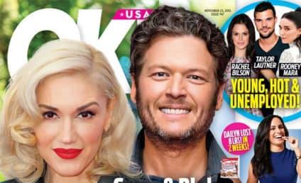 Blake Shelton Got Gwen Stefani PREGNANT!!!