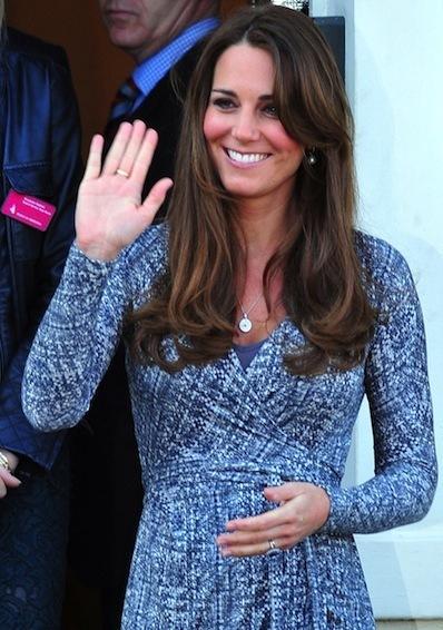 Beautiful Duchess