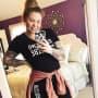 Kailyn Selfie