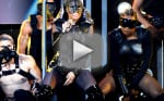 Nicki Minaj Opens Billboard Music Awards with Star-Studded, Four-Song Performance: Watch!