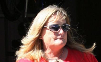 Debbie Rowe: Guardian of Paris Jackson ... If Teen Makes the Request