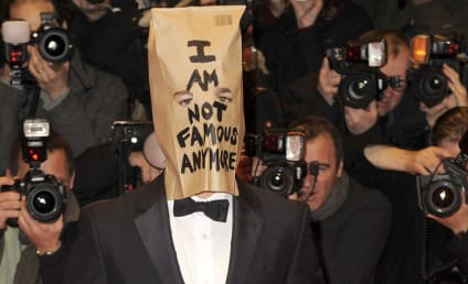 """James Franco Defends Shia LaBeouf, Says His Project is """"A Worthy One"""""""
