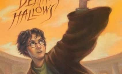 Final Harry Potter Book is Given a Name