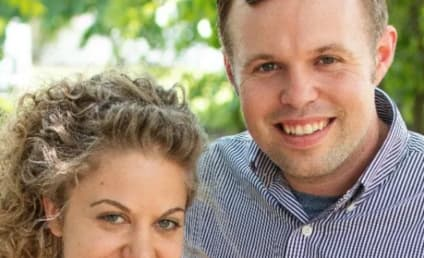 John-David Duggar and Abbie Burnett: They... Are... Courting!