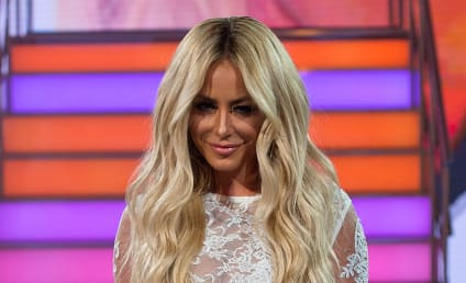 Aubrey O'Day Had an Affair with Donald Trump Jr. (And Wrote a Song About It!)