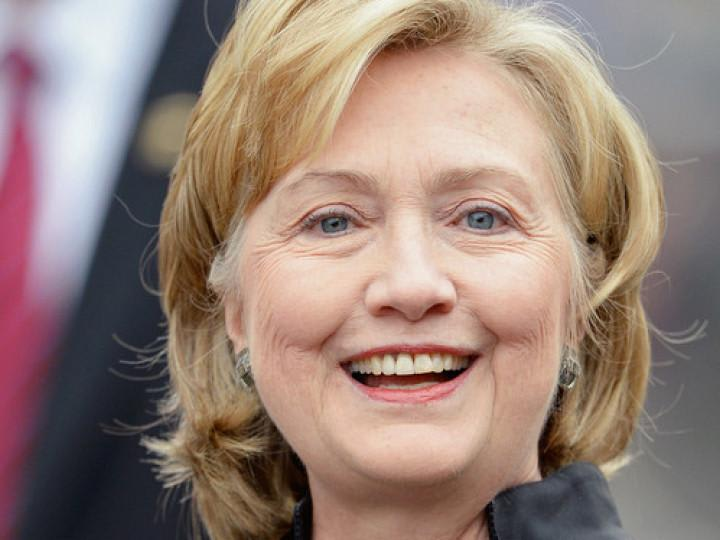 Recommend you hillary clinton lesbian join