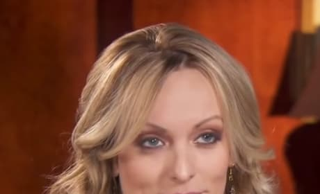 Stormy Daniels: Interviewed, Asked Directly About Alleged Trump Affair